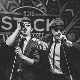 Blues Brothers Tribute Night - Knowle