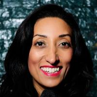 Laughing Cows with Shazia Mirza