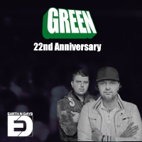 green 22nd anniversary