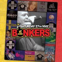 Bonkers 15th Anniversary