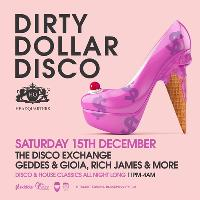 Dirty Dollar Disco