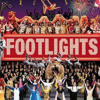 Cambridge Footlights International Tour - Dream Sequence