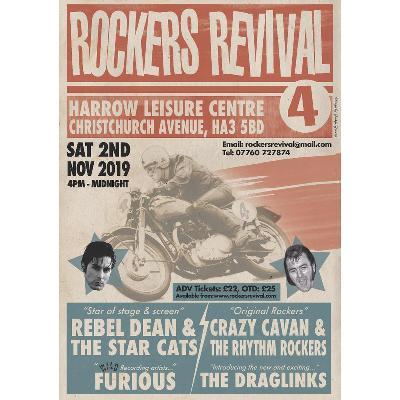 Rockers Revival 4
