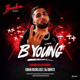 Bambu presents B Young