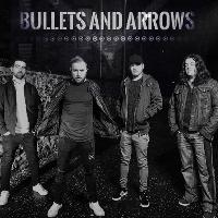 Bullets And Arrows EP Launch