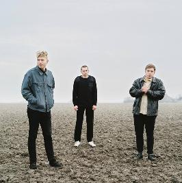 The Homesick (SubPop Records, NL) Tickets | The Wave Maiden Southsea  | Fri 9th October 2020 Lineup
