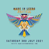MADE IN LEEDS FESTIVAL 2021