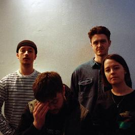 Venue: Chartreuse | The Glee Club Birmingham  | Thu 10th December 2020