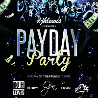 Payday Party