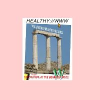 HEALTHY with Lena Willikens / Nathan Gregory Wilkins / JG Wilkes