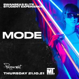 mode Thursdays (Swansea)