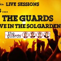 SolGarden LIVE! Sessions presents The Guards