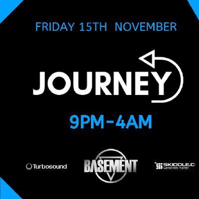Journey Opening Night