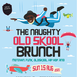 The Naughty oldskool brunch festival