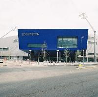 The Edgbaston Stadium Antiques & Collectors Fair