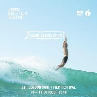 2018 London Surf / Film Festival x Reef