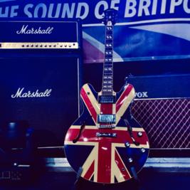 Parklife - The Sound Of Britpop + support