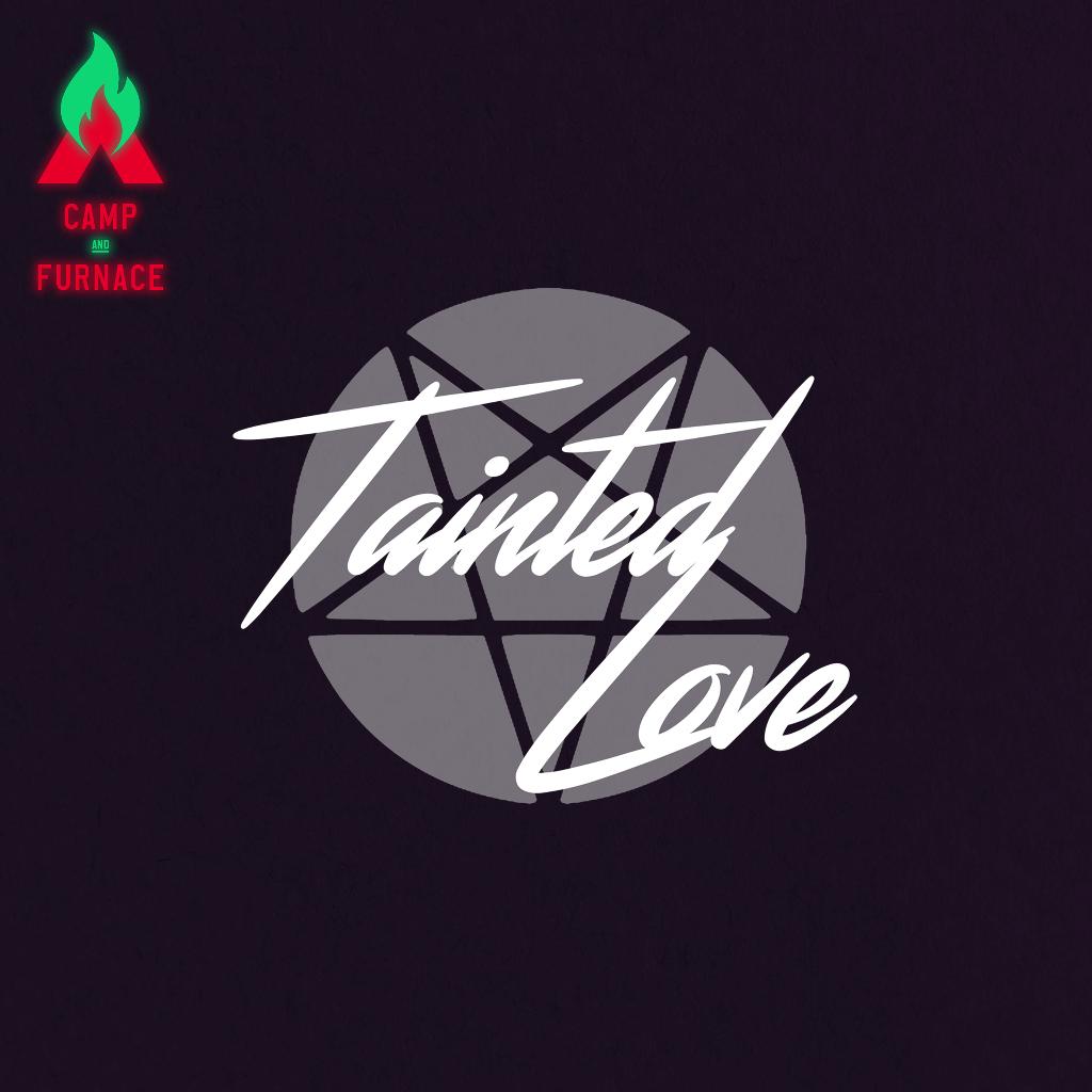 Tainted Love HALLOWEEN