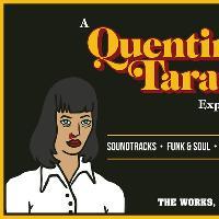 A Quentin Tarantino Experience