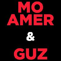 Mo Amer & Guz Khan