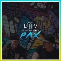 LuvRhythm Presents PAX (Kaluki/Sola/Cosmos)