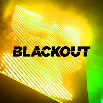 BLACKOUT - KABLE CLUB- Manchester Freshers Launch party