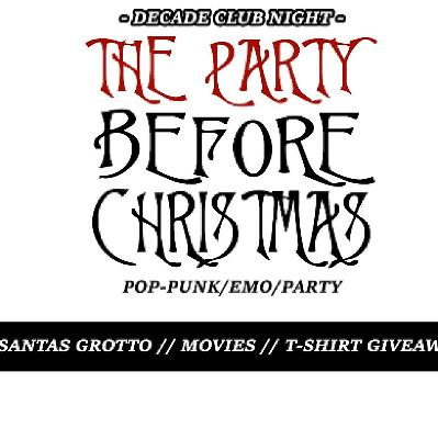 The Party Before Christmas