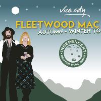 Fleetwood Mac Night - Sunderland