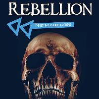 Rebellion Halloween Special w/ Kisstory