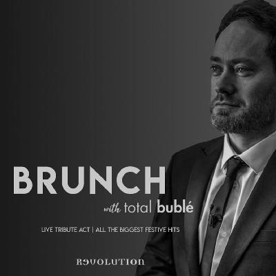 Total Buble Brunch