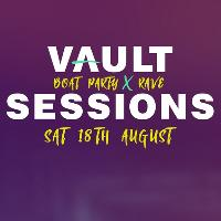 Vault Sessions Boat Party