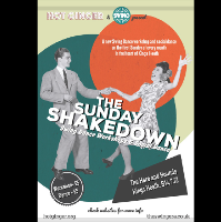 The Sunday Shakedown
