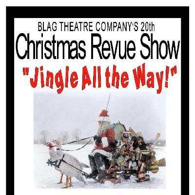 Blag Theatre's Christmas show Watford