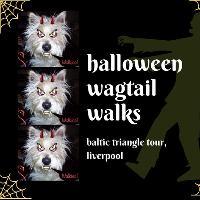 Waggy Tail Halloween Walk