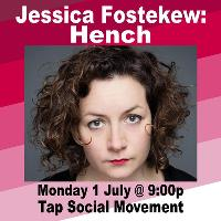 Jessica Fostekew: Hench at the Oxford Comedy Festival