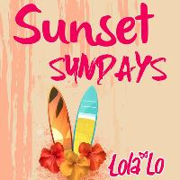 Sunset Sunday - All White Party