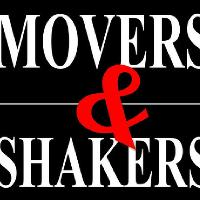 Movers & Shakers Over 30