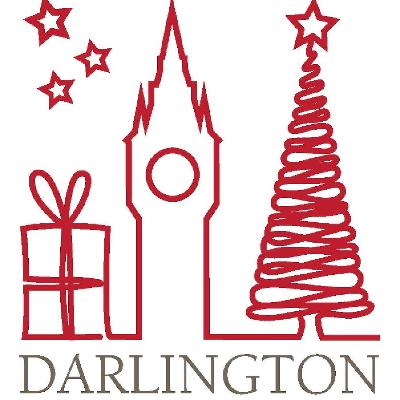 Darlington Christmas Market 2019