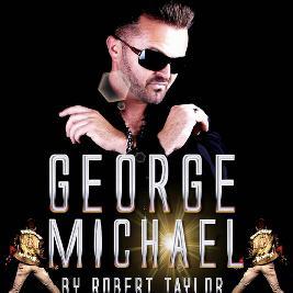 George Michael Tribute Night(Robert Taylor)