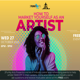 How To Market Yourself As An Artist