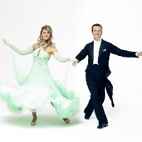Strictly Stars Experience with Anton Du Beke & Erin Boag