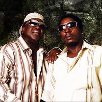 Chaka Demus and Pliers unofficial After Party