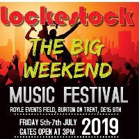 Lockestock