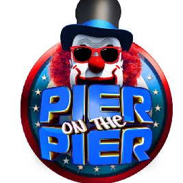 BTID presents Pier on the Pier 2021 Tickets   Blackpool North Pier Blackpool    Sun 30th May 2021 Lineup