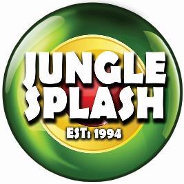 Jungle Splash '90s Jungle vs 80s Reggae' All Dayer