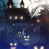 Halloween Flip N Fill