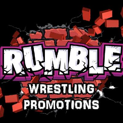 Rumble Wrestling return after a long break for another great afternoon of Family Fun Wrestling the kids will love