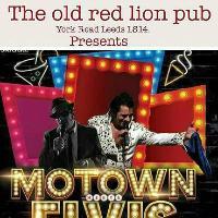 Elvis Tribute with Peter Binns