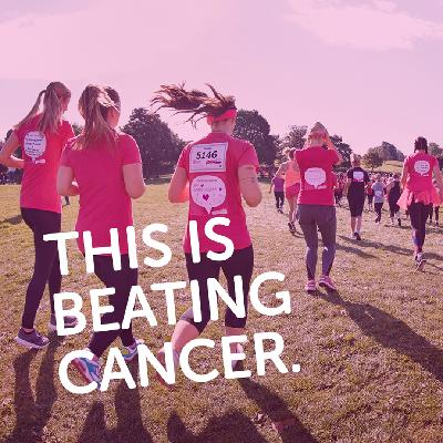 Race for Life Hillingdon 5k