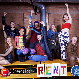 Rent (The Musical)